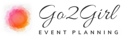 Go 2 Girl Event Planning